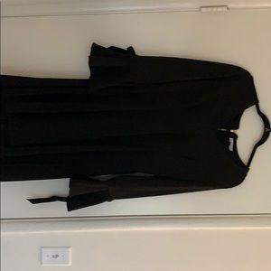 Black Calvin Klein Dress size 8